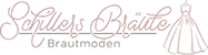 Schillers Bräute – Brautmoden in Rudolstadt Logo
